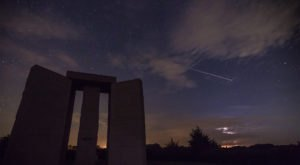 Watch Up To 100 Meteors Per Hour In The First Meteor Shower Of 2020, Visible From Georgia