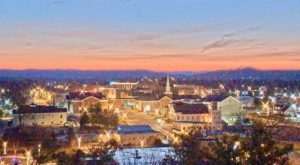 The 7 Coziest Towns Near Nashville To Snuggle Up In This Season