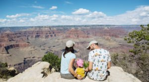 Research Suggests The Gift Of A Travel Experience Is The Best Present For Your Child's Brain