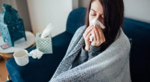 Doctors Have Warned That Flu Season In Tennessee Has Started Early With A Unique Strain
