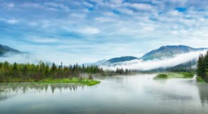 This Remote National Park Is Possibly The Most Beautiful In The U.S.