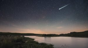 You Won't Want To Miss The First Meteor Shower Of 2020