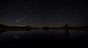 Watch Up To 100 Meteors Per Hour In The First Meteor Shower Of 2020, Quadrantids, Easily Seen From Nebraska