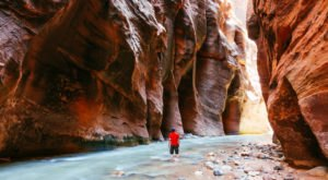 Utah Was Just Voted One Of The Best States In The Nation For Outdoor Adventures