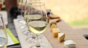 A Wine And Cheese Night Hike Is A Treat No Clevelander Can Resist