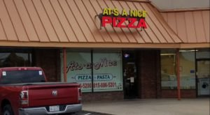 There's A Reason Why Locals Love Ats-A-Nice Pizza, An Underrated Hole-In-The-Wall Pizzeria In Illinois