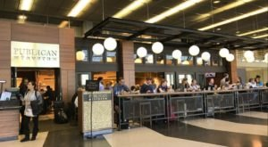 The Food At Publican Tavern In Illinois' O'Hare Airport Is So Good, You'll Want To Book A Ticket Just To Try It