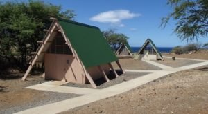 10 Secluded Hawaii Campgrounds That Are Great For A Relaxing Getaway