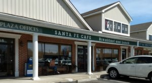 The Coziest Place For A Winter Kansas Meal, Santa Fe Cafe, Is Comfort Food At Its Finest
