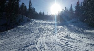 6 Reasons South Dakota Surprisingly Has Some Of The Best Skiing In The Country