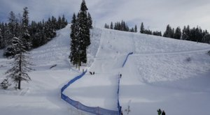 The Smallest Ski Slope In Idaho Can Be Found At Little Ski Hill And It's Great For Beginners