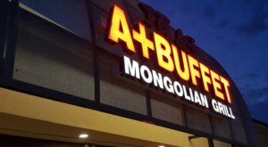 Chow Down At A+ Buffet & Mongolian Grill, An All-You-Can-Eat Asian Restaurant In Nebraska