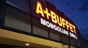Chow Down At A+ Buffet & Mongolian Grill, An All-You-Can-Eat Asian Restaurant In Nebraska