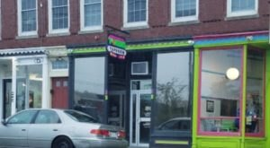 There's An Arcade Bar In New Hampshire And It Will Take You Back In Time