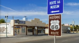 Discover The Fascinating History Of Our Country's Most Iconic Road, Route 66, At This Museum In Southern California