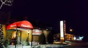 Chow Down At Tinucci's, An All-You-Can-Eat Prime Rib Restaurant In Minnesota