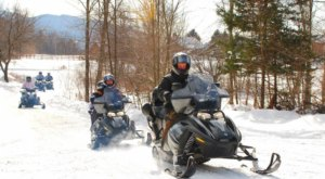 Green Mountain Snowmobile Offers The Most Thrilling Adventures In Vermont