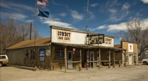 The Cowboy Bar And Cafe Is A Country Restaurant In Nevada That Is So Worth The Trip