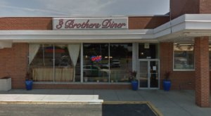 The Mexican Inspired Brunch At 3 Brothers Diner In Ohio Will Leave You Happy And Full