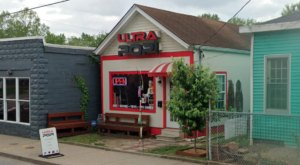 A Pop Culture Gift Shop In Kentucky, Ultra Pop, Will Have You Reliving Every Decade
