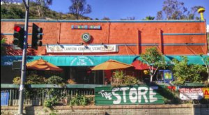 Find Hippie Heaven In Canyon Country Store, A Funky Little Grocery Store In Southern California