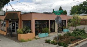 Make Sure To Order Ceviche At Nuestra Cocina An Authentic Mexican Restaurant In Oregon