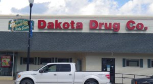 The Dakota Drug Co. In North Dakota Is One Of The Last Places In The World To Get A Real Whirl-A-Whip