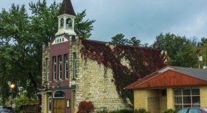 Head To The Bluff Country Of Minnesota To Visit Old Village Hall, A Charming, Old Fashioned Restaurant