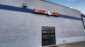 Planet Pizza Has All The Food And Fun For An Enjoyable Family Night Out In North Dakota