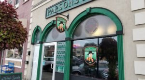 Devour Positively Delicious Home-Cooked Irish Food At The Parson's Pub In North Carolina
