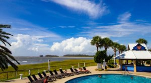 Visit The Secluded Fripp Island, A Beautiful Island Resort In South Carolina