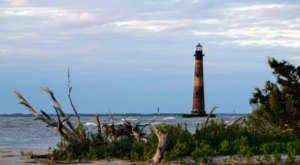 The Lighthouse Walk In South Carolina That Offers Unforgettable Views