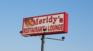 Every Kansas Carnivore's Dream Should Include Steak At Meridy's Restaurant & Lounge