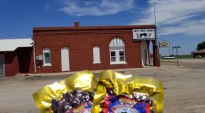 Stock Up On Homemade Beef Jerky At Pat's, A Small Town Kansas Shop