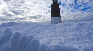 It's Impossible To Forget These 4 Horrific Winter Storms That Have Gone Down In Rhode Island History