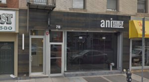 A Sushi Speakeasy Will Be Opening Soon At Ani Ramen In New Jersey