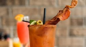 Celebrate National Bloody Mary Day On January 1st With One Of These Extravagant Bloody Marys In Nashville