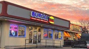 Burger 25 In New Jersey Has 25 Different Burgers To Choose From