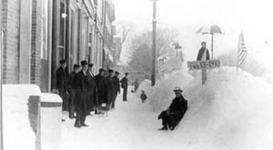 It's Impossible To Forget These 7 Horrific Winter Storms That Have Gone Down In Cleveland History