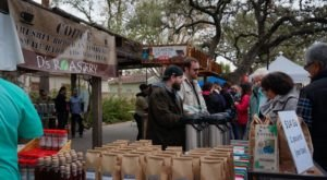 Sip Over 80 Different Types Of Coffee At The San Antonio Coffee Festival In Texas