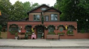 You'll Feel Like You're In Bavaria When You Visit Domeier's German Store In New Ulm, Minnesota