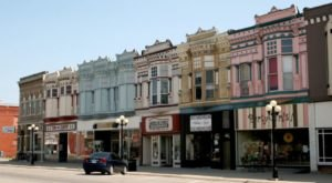 10 Charming Small Towns In Kansas To Explore In The New Year