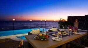 The Accommodations At Espacio In Waikiki, Hawaii Are Some Of America's Most Luxurious