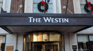 The Westin Poinsett Just Might Be The Most Beautiful Christmas Hotel In South Carolina