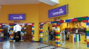 Let Your Inner Child Run Wild At The Family-Friendly LegoLand Discovery Center In Georgia