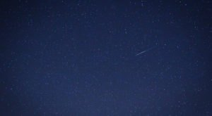 Watch Up To 100 Meteors Per Hour In The First Meteor Shower Of 2020, Visible From Illinois