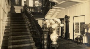 The Long-Gone Glen Allen Estate In Cleveland Heights Lives On Through Vintage Photographs