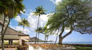 Dig Into An Unforgettable Meal At The Iconic House Without A Key, A Favorite Hawaii Hotel Restaurant