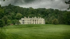 With Manicured Gardens And Sprawling Grounds, Morven Park Estate Is Virginia's Very Own Downton Abbey