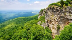 The Underrated Western Arkansas Mountain Frontier Is A Destination For Endless Adventures
